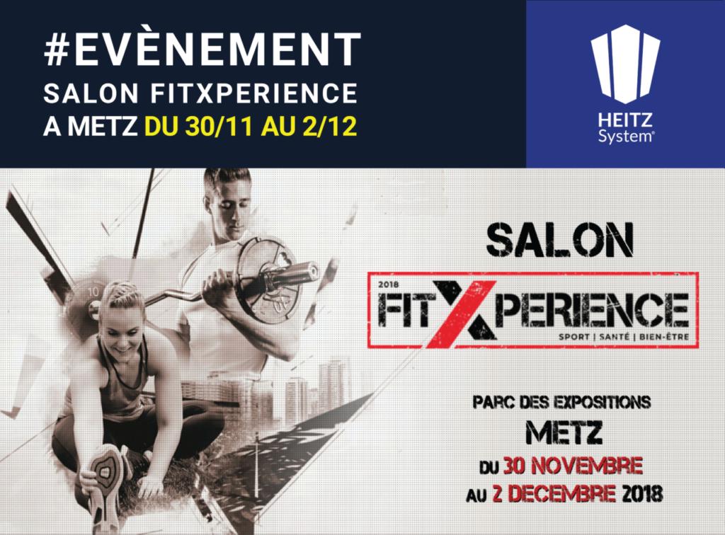 Salon FitXperience