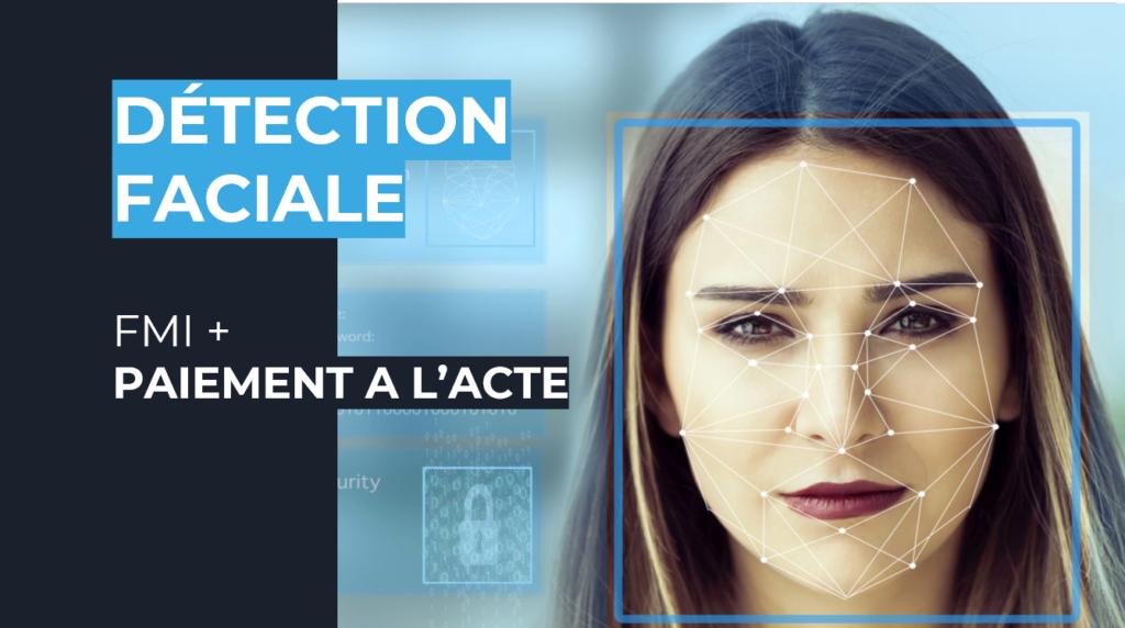 Détection faciale